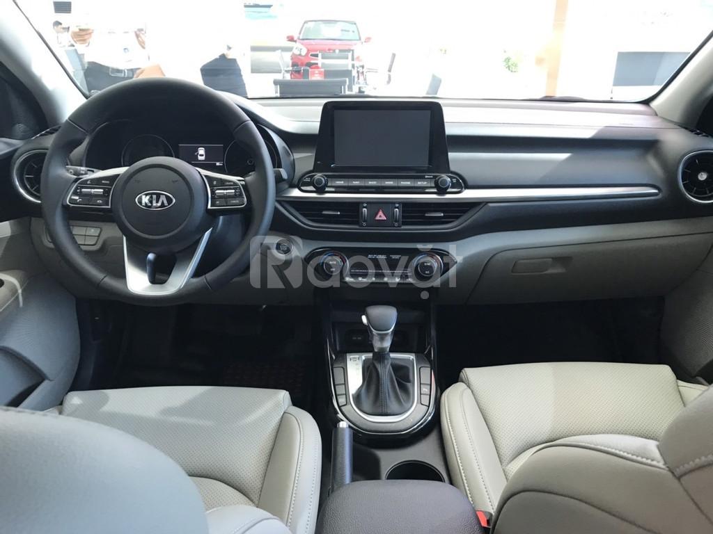 KIA Cerato Deluxe 2019 - 170 Triệu nhận xe ngay - Xe đủ màu, có sẵn