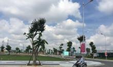 Bán đất mặt tiền đường DT9,Đức Lập Thượng, Đức Hòa