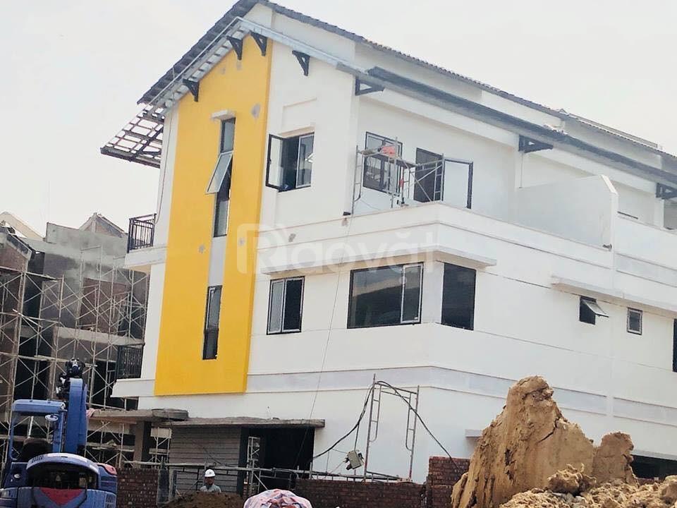 Bán nhà biệt thự, liền kề tại Xã Phù Chẩn, Từ Sơn,  Bắc Ninh diện tích