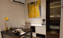 Căn hộ Officetel hiện đại tiện nghi bàn giao cuối năm 2019