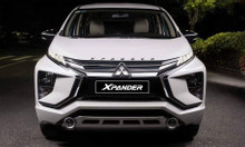 Mitsubishi Xpander 2019