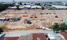 Đất nền Tân Phước Khánh Village, sổ đỏ sang tên ngay, thổ cư 100%
