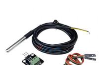 Module cảm biến nhiệt độ DS18B20 đầu dò chống nước