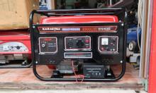 Máy phát điện gia đình Kamastsu chạy xăng