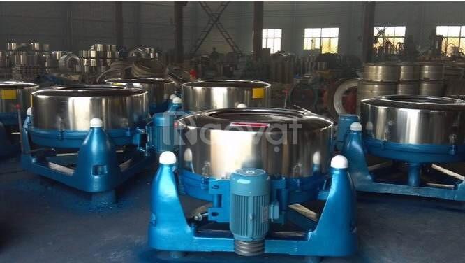 Máy vắt li tâm công nghiệp 25 - 220 kg 878