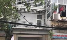Bán nhà mặt tiền phố Giải Phóng