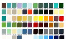 Cung cấp sơn dầu Rainbow chính hãng