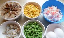 Học nấu cháo dinh dưỡng chất lượng tại Đà Nẵng
