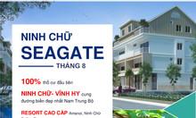 Mở bán đất nền sổ đỏ Ninh Chữ SeaGate, chỉ từ 868 Triệu