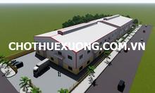 Cho thuê kho xưởng hiện đại tại KCN Đồng Quang Từ Sơn Bắc ninh giá tốt