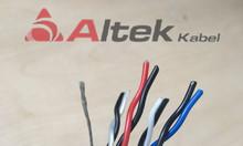 Cáp tín hiệu xoắn chống nhiễu Altek kabel 4 pair