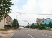 Bán đất Mỹ Phước gần Trường Đại Học Việt Đức giá 1 tỷ 140 thương lượng