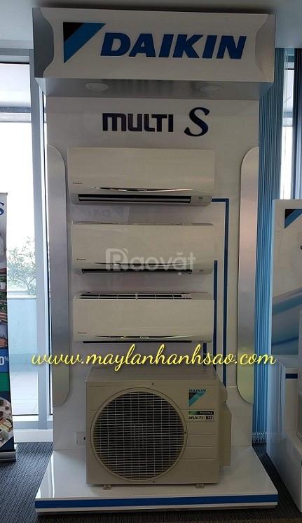 Máy lạnh Multi Daikin Inverter giá rẻ