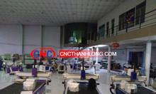 Máy cnc 1 đầu cắt nội thất, quảng cáo bán chạy Hải phòng