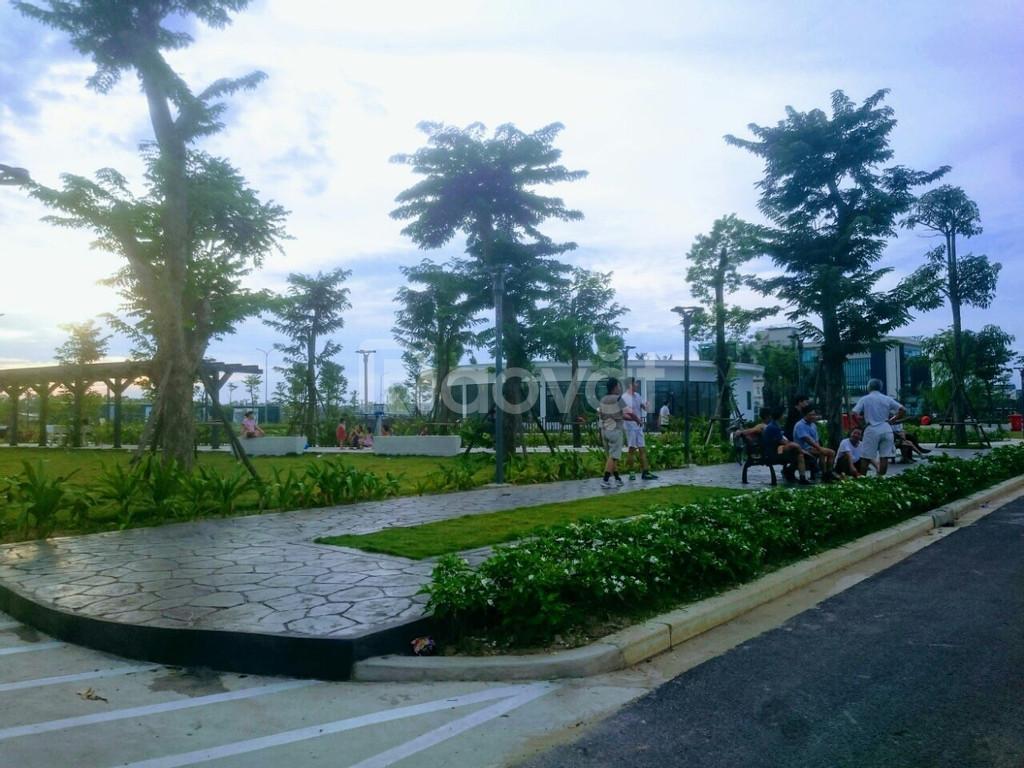 Nhà đẹp ở ngay thuộc KDT Vsip Từ Sơn, Bắc Ninh.