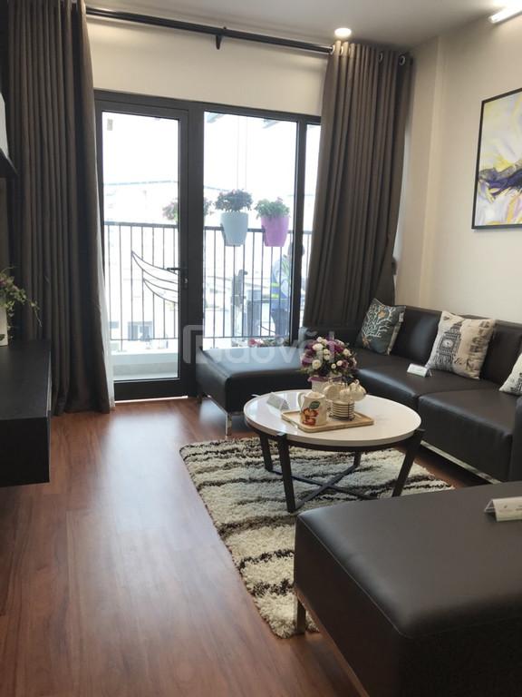 Bán nốt 5 căn hộ CCCC quỹ ngoại giao Việt Hưng quận Long Biên, 2 phòng