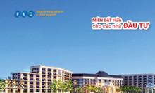 Tiềm năng đầu tư lâu dài shophouse tại FLC Quảng Ngãi