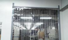Rèm ngăn lạnh - Màn nhựa PVC tại Bình Dương, Đồng Nai