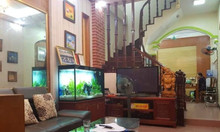 Nhà đẹp, 4 tầng Nguyễn Trãi, đối diện Royal City 43m2, 4 tầng,
