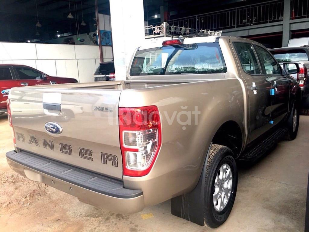 Ford Ranger số sàn, nhập khẩu Thái Lan, KM khủng