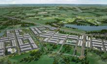 Đất nền dự án Hưng Long Residence, Tân Mỹ, Đức Hòa, chỉ từ 650tr/nền
