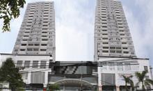 Cho thuê 400m2 tầng 1 tòa nhà phố Thái Thịnh tiện làm nhà hàng cafe