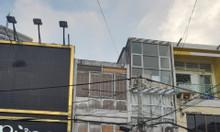 Bán nhà MT Đường  Bàn Cờ P3 Q3 3,6m x 11m 1 lầu 10,3 tỷ