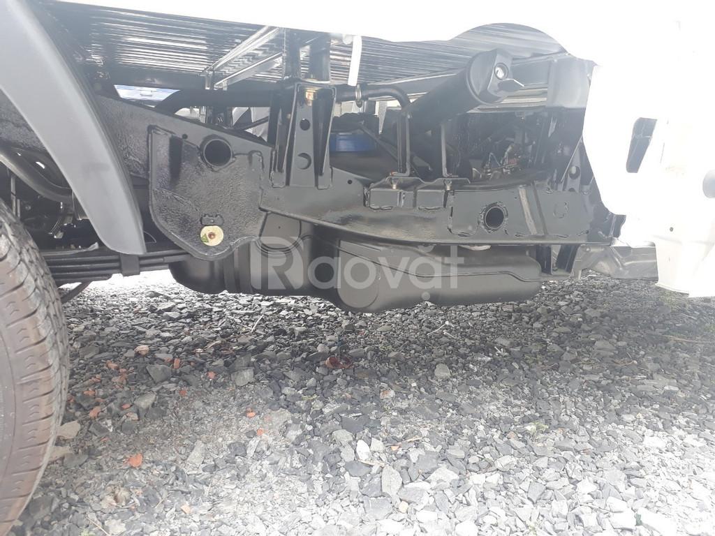 Xe tải nhỏ foton 990kg, giá xe tải nhẹ foton 990kg