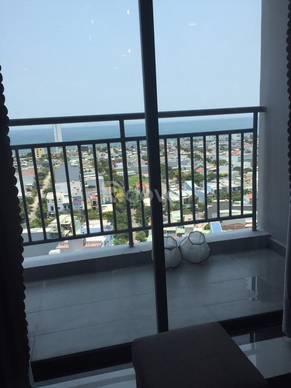 Chính chủ bán căn hộ Sơn Trà Ocean View, 2PN, full nội thất