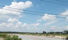 Cần trả nợ thanh lí gấp đất mặt tiền Chơn Thành- Bình Phước