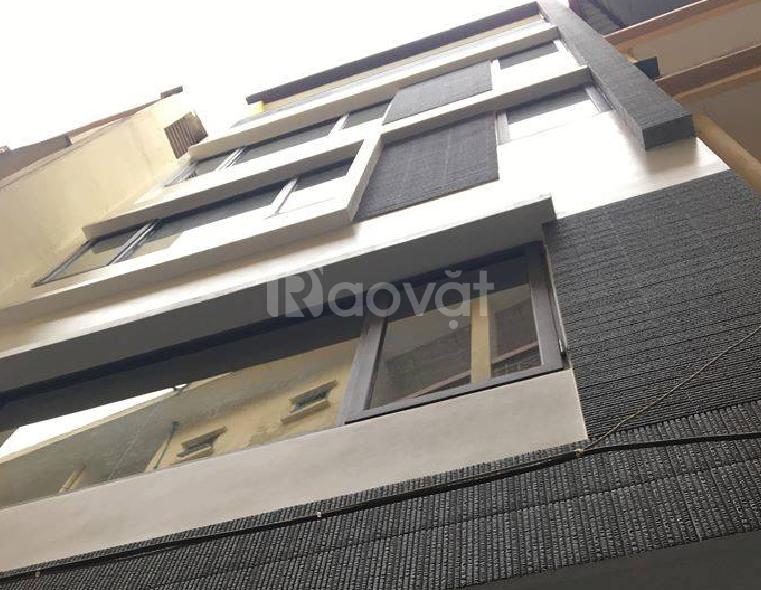Bán nhà riêng phố Cự Lộc 45m2 * 4 tầng giá 3,5 tỷ