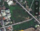 2800 m2 thổ cư đường 65 Thảo Điền