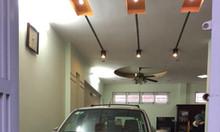 Bán nhà Hoàng Văn Thái phân lô quân đội, ô tô vào nhà, 2 mặt thoáng