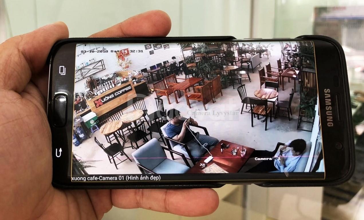 Nhận lắp đặt tư vấn camera 4-6-8 con mắt giá rẻ chính hãng tại Quận 6