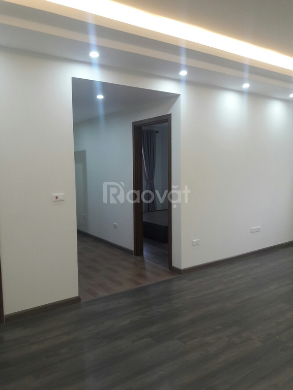 Bán chung cư KĐT Nghĩa đô, CT2B, 70m2, 2PN, nội thất cơ bản 400 triệu