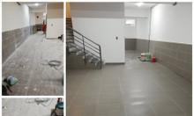 Tổng vệ sinh căn hộ sau xây dựng tại TPHCM