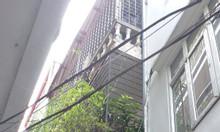 Bán nhà đường Láng, Đống Đa 70m2, 4 tầng giá 4.2 tỉ đồng