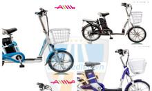 Lựa chọn xe đạp điện cho người già tốt