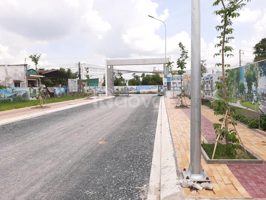 Tân Phước Khánh Village - điểm đến cho nhà đầu tư thông minh