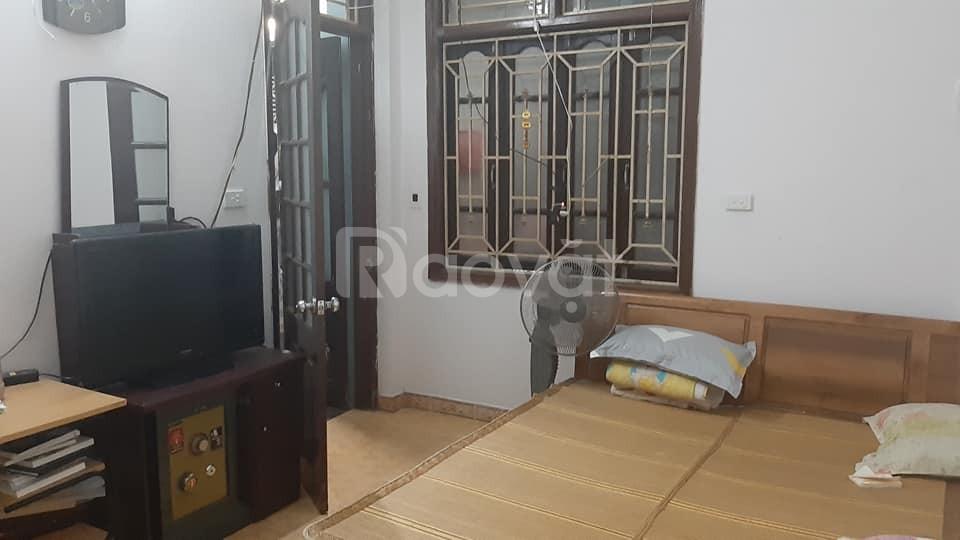 Bán nhà Tân Xuân dt 32m2*5 tầng giá thương lượng.
