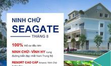 Seagate-Ninh Chữ tận hưởng cuộc sống phồn vinh giữ lòng phố biển