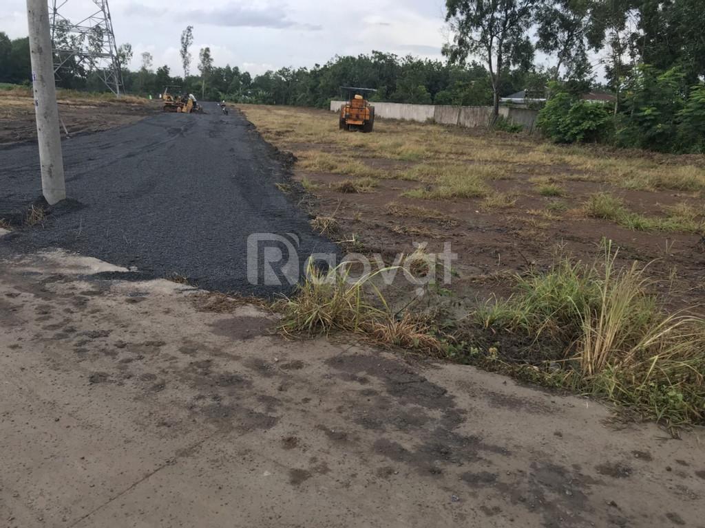 Đất đường DT769 109m2 KCN Dầu Giây sổ hồng riêng
