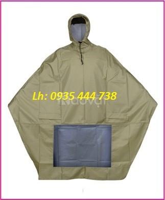 Cơ sở sản xuất áo mưa Quảng Ngãi- quà tặng giá rẻ tam giang phát
