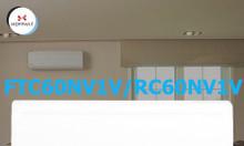 Điều Hòa Daikin 1 chiều 21.500BTU (FTC60NV1V/RC60NV1V)
