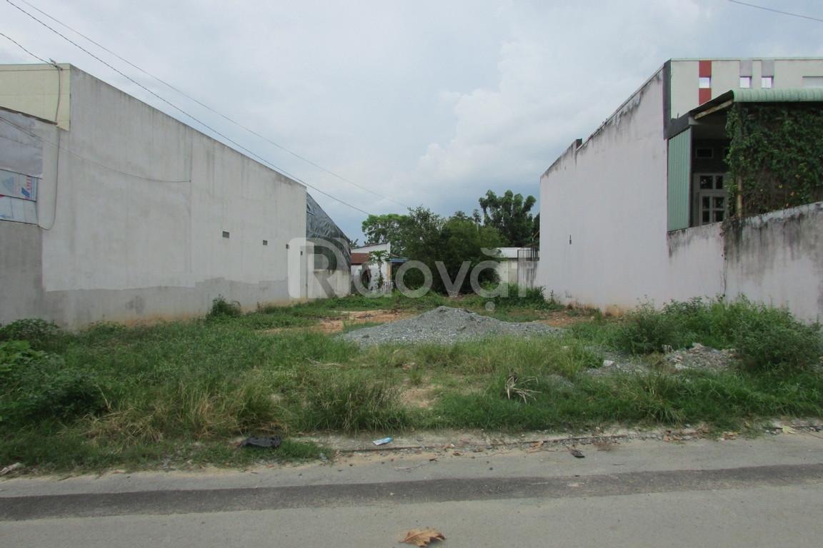 Đất mặt tiền TL8 thị trấn Củ Chi, SHR, gần trung tâm văn hóa Củ Chi