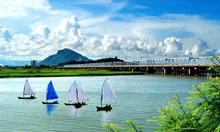 Đất biển đáng đầu tư khu đô thị ven biển giá rẻ