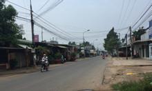 9500m2 đất sau UBND xã Tân Hiệp gần sân bay Long Thành chỉ 1.9 triệu/m
