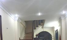 Bán nhà riêng cạnh trường đại học Thủy Lợi, phân lô, ô tô đỗ cửa 45m2