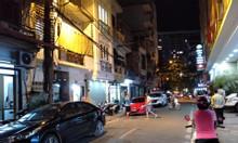 Bán nhà 6 tầng mặt phố Yên Ninh phường Ba Đình.