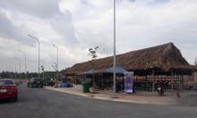 Dự án đất nền, gần ngã tư Bình Chuẩn, liền kề Thủ Dầu Một.